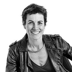 Emmanuelle Thomas, dirigeante Colibri-parteners