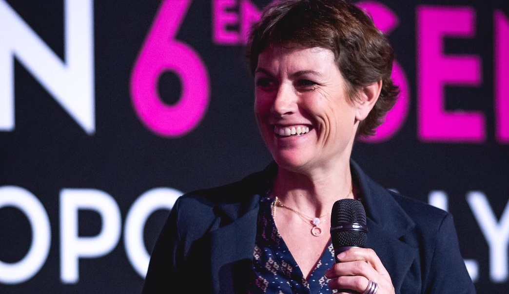 Emmanuelle Thomas Colibri-Partners