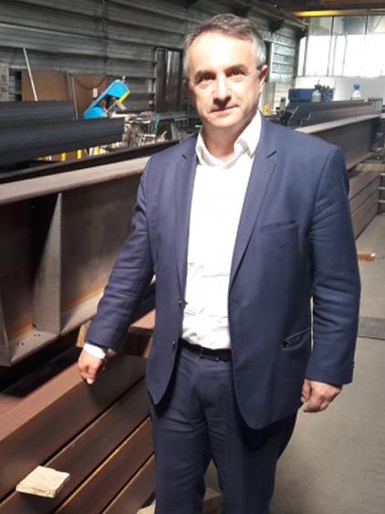 Jacques Blanchet PDG