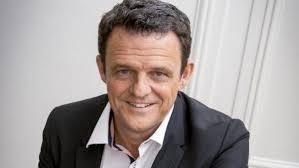 Laurent Fiard (Président du MEDEF)
