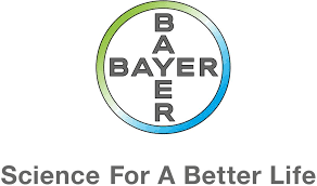 logo de bayer for a better life