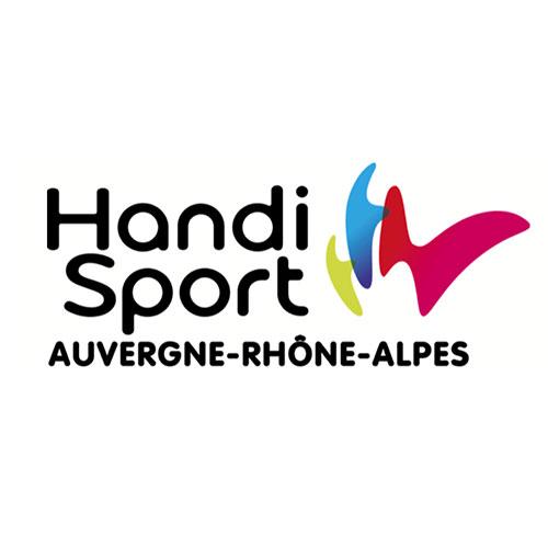 Partenariat avec la Ligue handisport