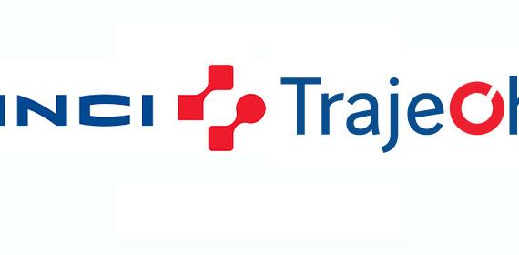 Vinci-Trajeoh' s'engage pour soutenir la ligue handisport